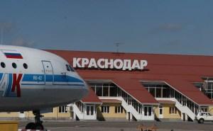 За один год пассажиропоток в аэропортах Кубани вырос на 13%