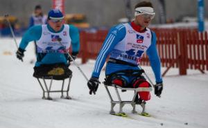 Утверждён состав российской паралимпийской сборной