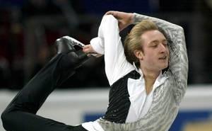 Олимпийское выступление Евгения Плющенко будет в костюме от Юдашкина