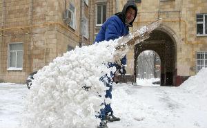 Краснодар готов к нашествию снежной стихии