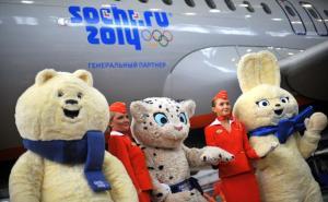 Жители Краснодара купили 7% олимпийских билетов