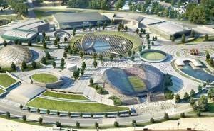 За вход в Олимпийский парк Сочи будет взиматься плата