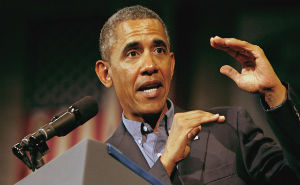 Президент США признал Сочи безопасным городом для проведения Олимпиады