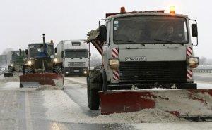Движение по федеральным дорогам Краснодарского края полностью восстановлено