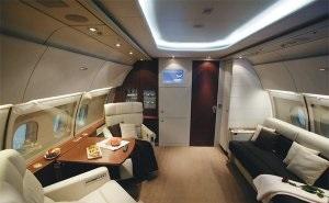 42 миллиона долларов аэропорт Сочи получит от VIP-перелетов