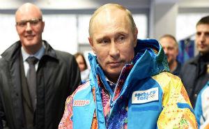 Путин проводит последнюю предолимпийскую неделю в Сочи