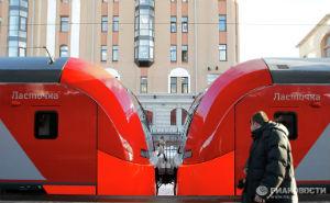 Сочинские гости будут ездить на объекты Олимпиады на «Ласточках» бесплатно