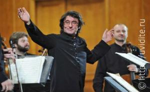 Шестого февраля в Олимпийском Сочи откроется фестиваль искусств Ю. Башмета