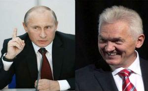 Тимченко опровергает получение сочинского подряда при помощи дружбы с президентом России