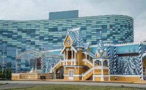 Сегодня открывается резиденция зимнего Волшебника