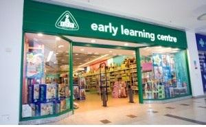 В Сочи открылся новый магазин детских развивающих игрушек
