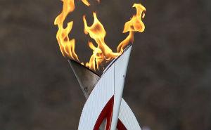 В Сочи на финишную прямую вышла эстафета огня Олимпиады