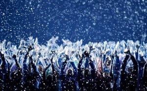 Грандиозное открытие Зимних Игр 2014 поразило представителей СМИ со всего мира