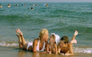 12 миллионов туристов готов принять в этом году Краснодарский край