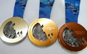 Россия осталась без золотых медалей в первый день Игр