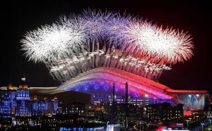 Итоги грандиозного Олимпийского строительства в городе Сочи