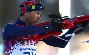 10-го февраля будет разыграно 5 комплектов Олимпийских наград