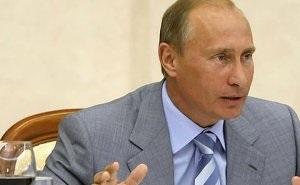 Владимир Путин высказался против «хаотичной» застройки Сочи