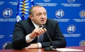 Владимир Путин может встретиться с президентом Грузии