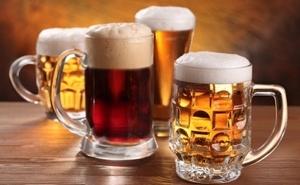Путин выпил пива с королем Нидерландов