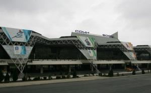 За четыре дня Международный аэропорт города Сочи обслужил 47000 пассажиров