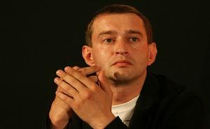 Константин Хабенский получил