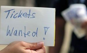 Оргкомитет «Сочи-2014»: Мы не хотим, чтобы билеты на Олимпиаду приобретались у спекулянтов