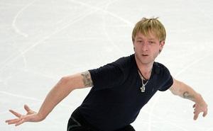 Плющенко выступит во второй группе индивидуальных соревнований