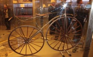 Музеи края представили свои проекты, посвященные Олимпиаде в Сочи