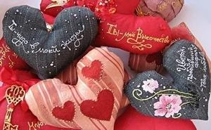 Представители церкви считают День Святого Валентина коммерческим проектом