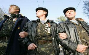Краснодар отмечает 25-летие вывода советских войск из Афганистана