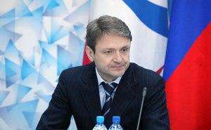 На развитие спорта власти Краснодарского края выделяют 10 миллиардов рублей ежегодно