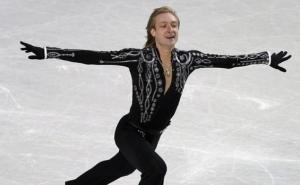 Евгений Плющенко заявил, что его заставили выйти на лед