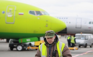 Авиаперевозчики получат 110 миллионов рублей на развитие внутренних рейсов