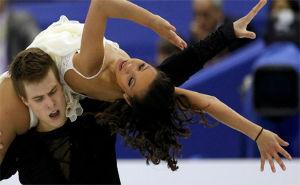Олимпийские чемпионы Никита Кацалапов и Елена Ильиных собрались в горы