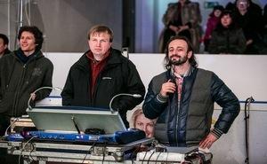 Юбилейное ледовое шоу пройдет в Краснодаре в начале марта