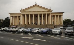 В Сочи выступит труппа Пермского Академического театра