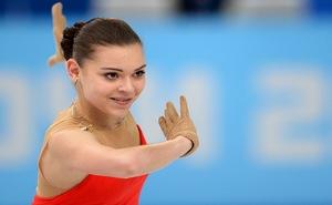 Россия заняла четвертую строчку медального зачета в Сочи