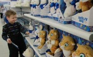 Сочинская Олимпиада смогла оживить российскую торговлю