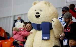 Олимпиада положительно влияет на рост ВВП России