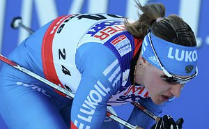 Впервые в истории лыжницы России не выиграли медали