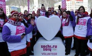 На Паралимпиаду привлечено три тысячи городских волонтёров
