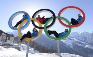 Александр Ткачёв выразил благодарность за Олимпиаду всему Краснодарскому краю