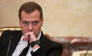 Дмитрий Медведев доволен организацией Олимпиады