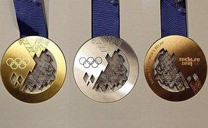 Владимир Путин отметил заслуги правительства в проведении Олимпиады