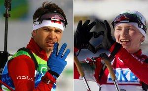 Журналистами были названы лучшие спортсмены Олимпиады