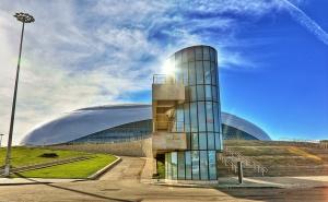 В Краснодарском крае создан департамент олимпийского наследия