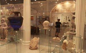 Музеи Сочи перевыполнили план по количеству посетителей
