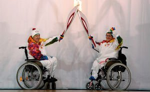 Сборная России после Паралимпиады получит самую современную базу подготовки