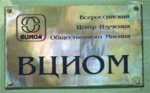 ВЦИОМ провёл опрос российских респондентов по поводу впечатлений об Олимпиаде